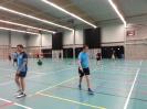 2013_Nationale trainingsdag Badminton Gooik Europese Spelen