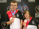 World Games LA Daan reportage